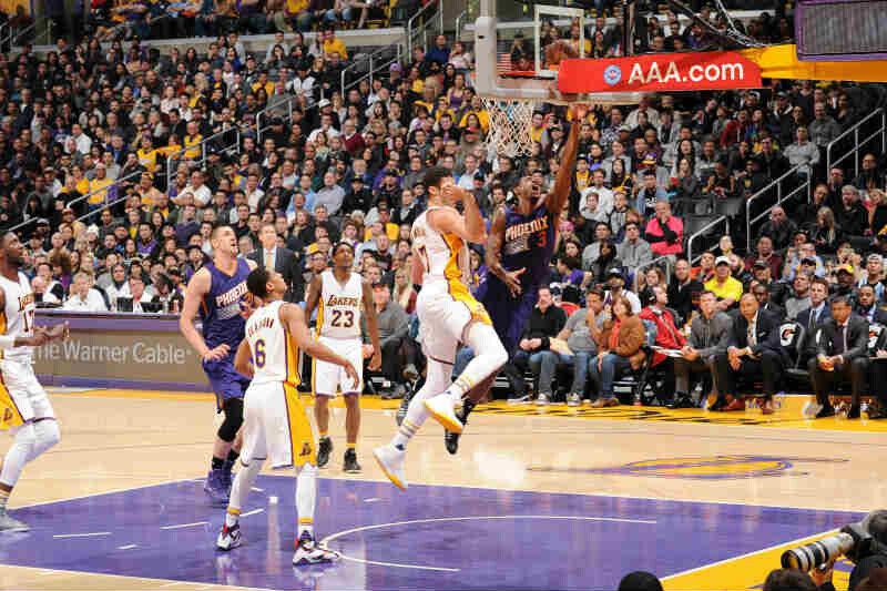 Brandon Knight Phoenix Suns