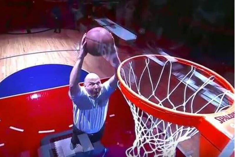 Steve Baller, propietario de Los Angeles Clippers
