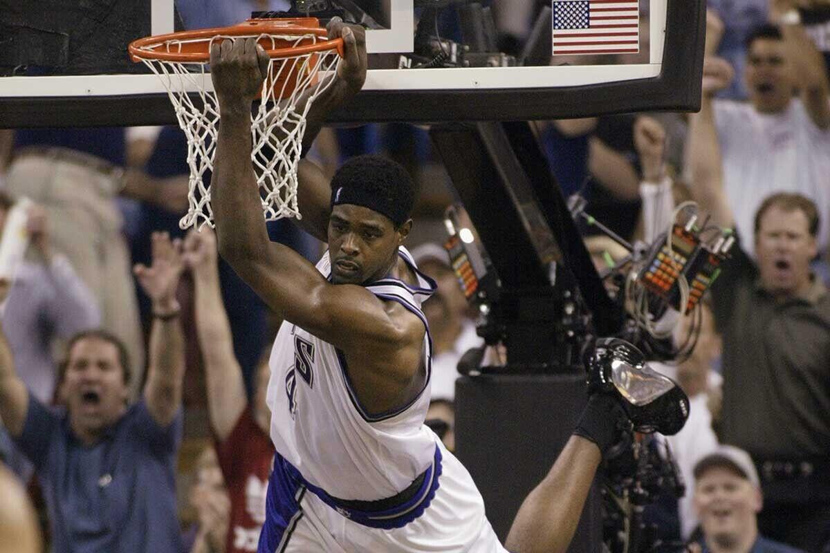 15 temporadas dejando huella de su potencia en la NBA