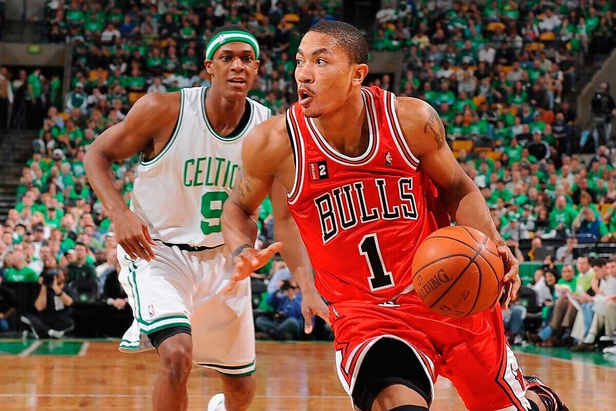 36 puntos ante Boston Celtics