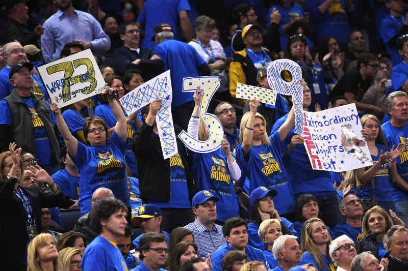 Fanáticos NBA