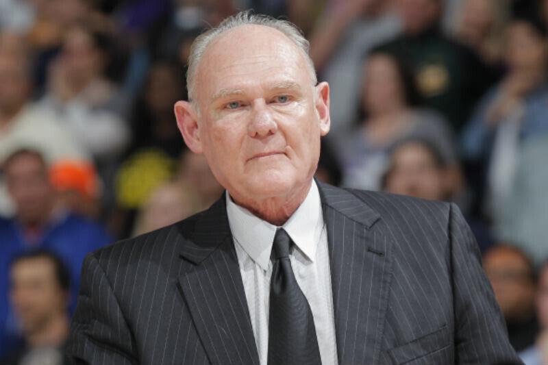George Karl entrenador