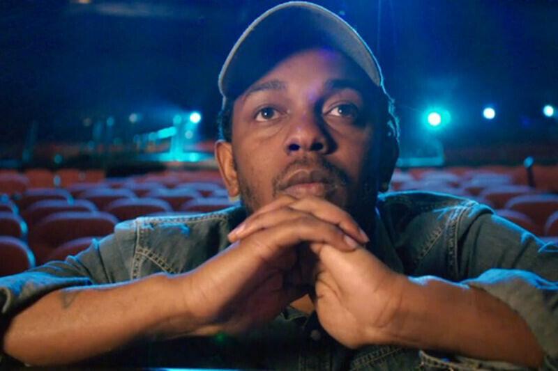 Kendrick Lamar dedica un tema a Kobe Bryant
