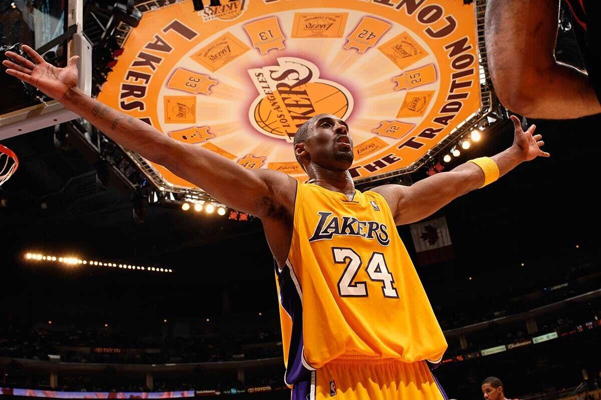 20 años de leyenda en el pabellón de los Lakers