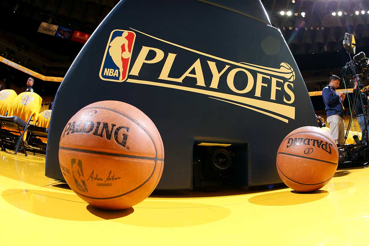 El 16 de abril arrancan los playoffs de la NBA