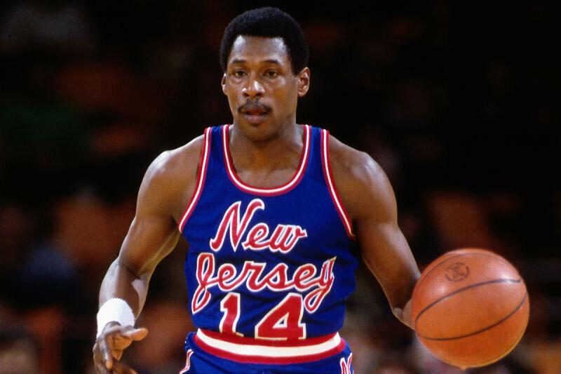Pearl Washington, leyenda de la NBA