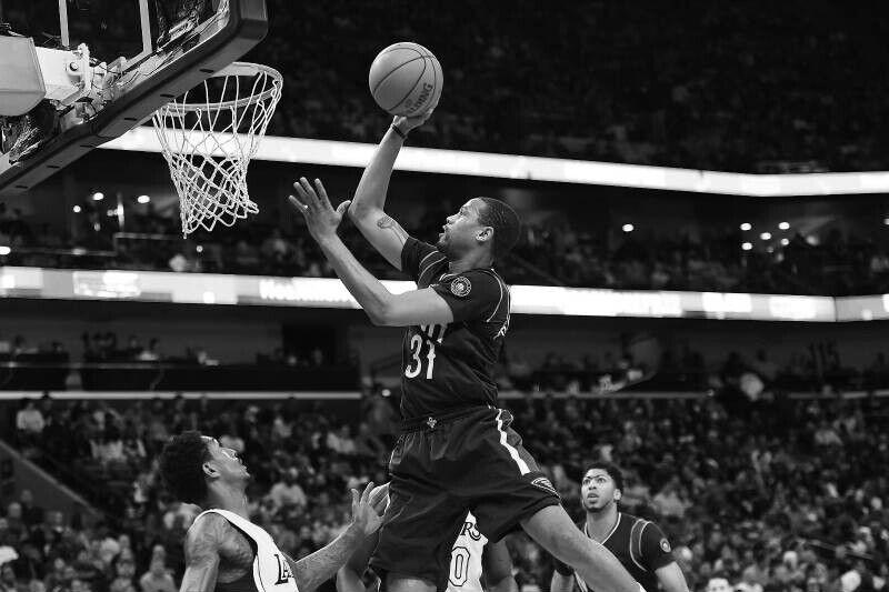 Bryce Dejean-Jones de New Orleans Pelicans