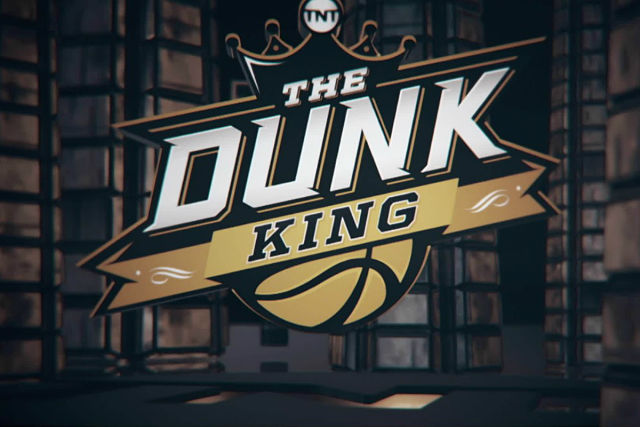 The Dunk King, en busca del mejor dunker del mundo