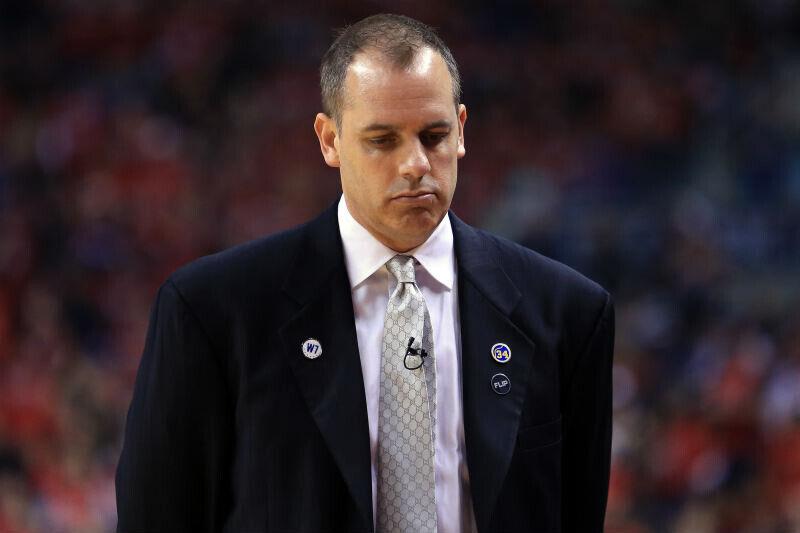 Frank Vogel de Indiana Pacers