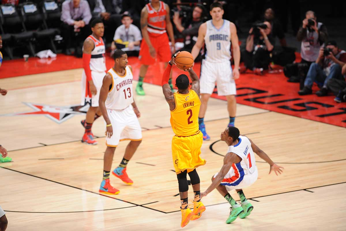 Rising Stars Challenge del All Star de 2013