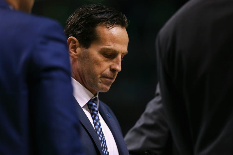 Kenny Atkinson de Brooklyn Nets