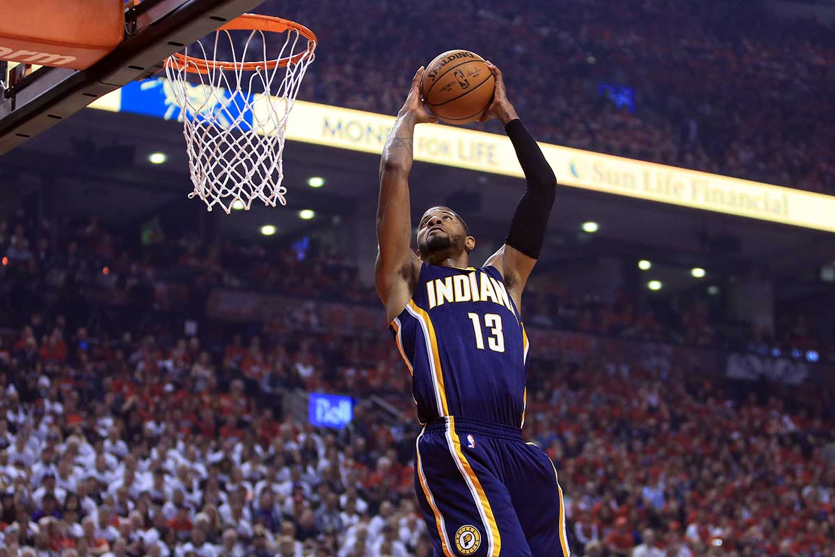 Líder absoluto de Indiana Pacers
