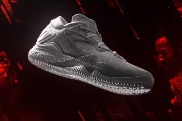 Adidas Crazylight 2016, las nuevas zapatillas de Adidas