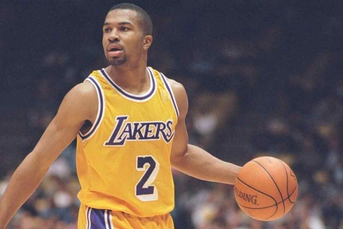 Un repaso a su carrera en la NBA