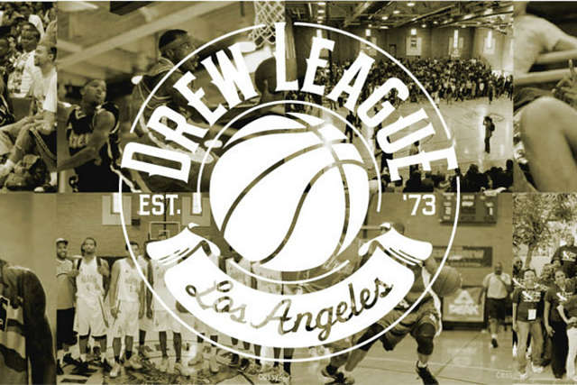 Drew League, la competición veraniega de Los Angeles
