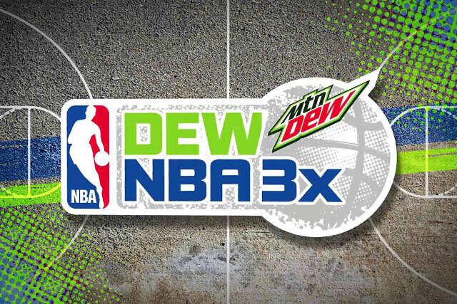 El NBA 3X arranca este verano