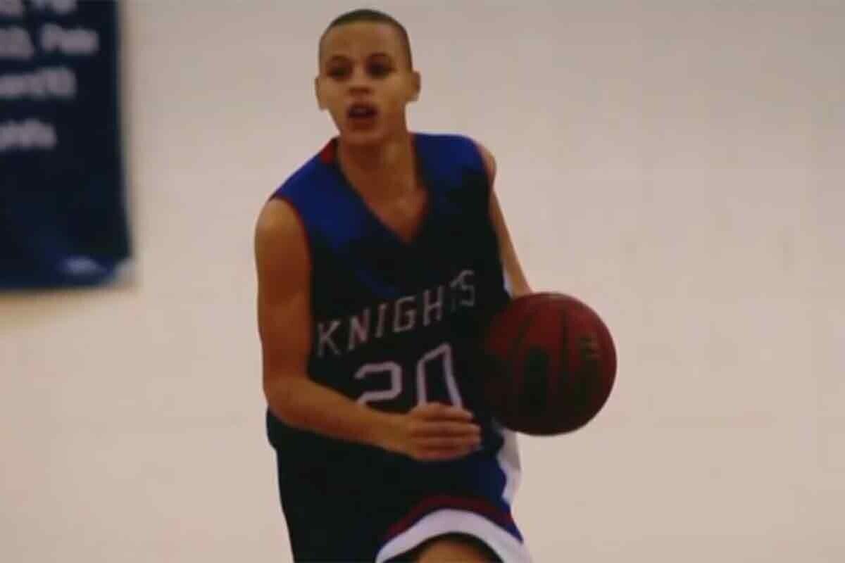Dell Curry recuerda los inicios del hoy MVP