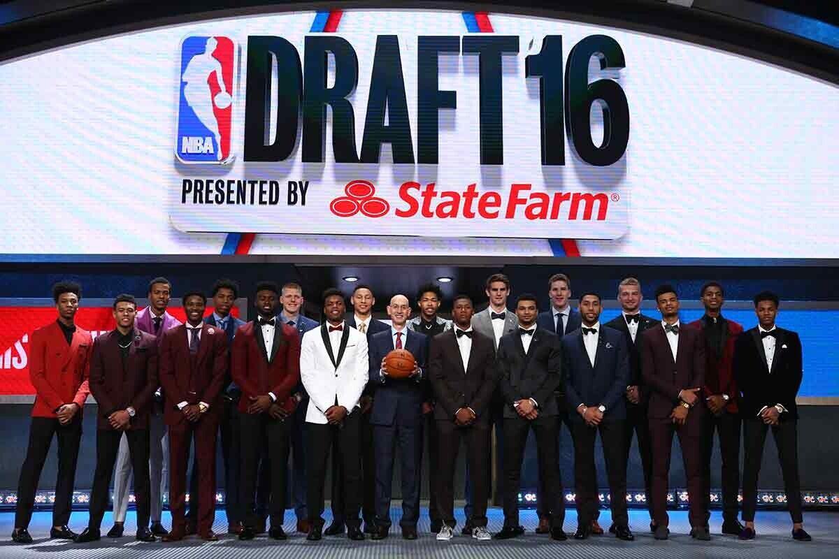 ¿Quién será la nueva estrella de la NBA?