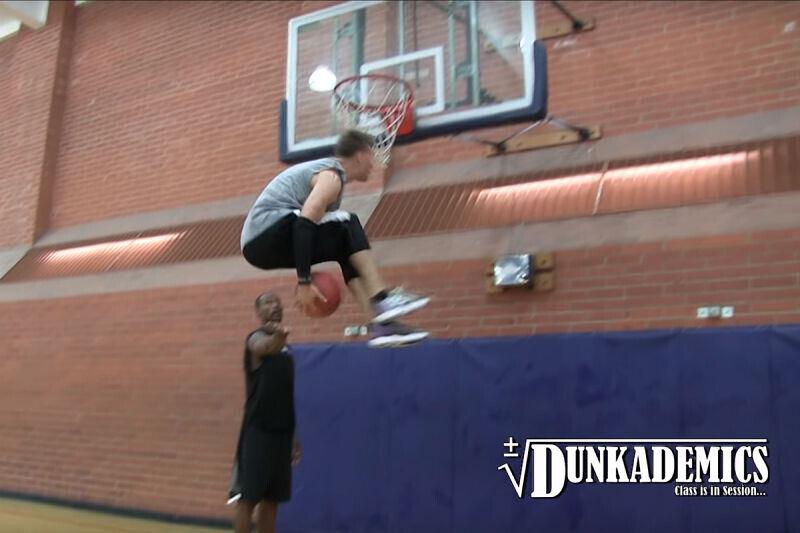 Lipek, el dunk más de moda del momento