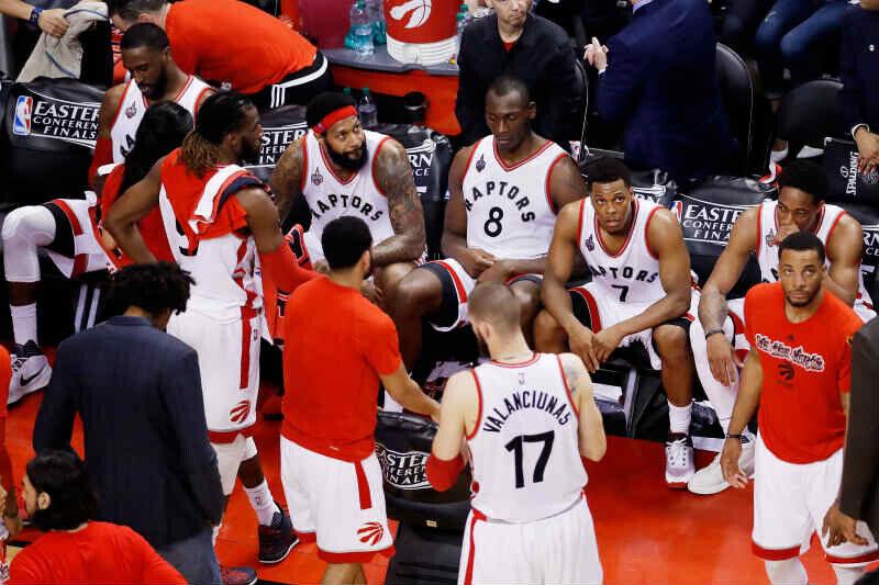 Toronto Raptors