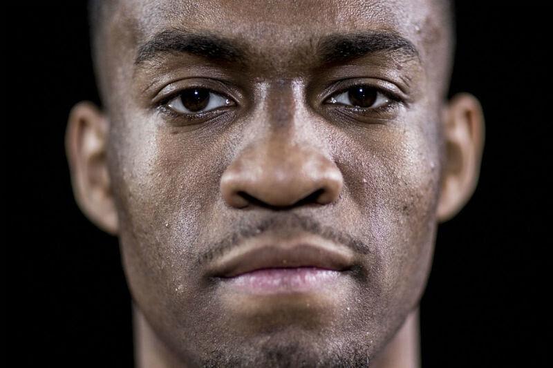 Jabari Parker, jugador de la NBA