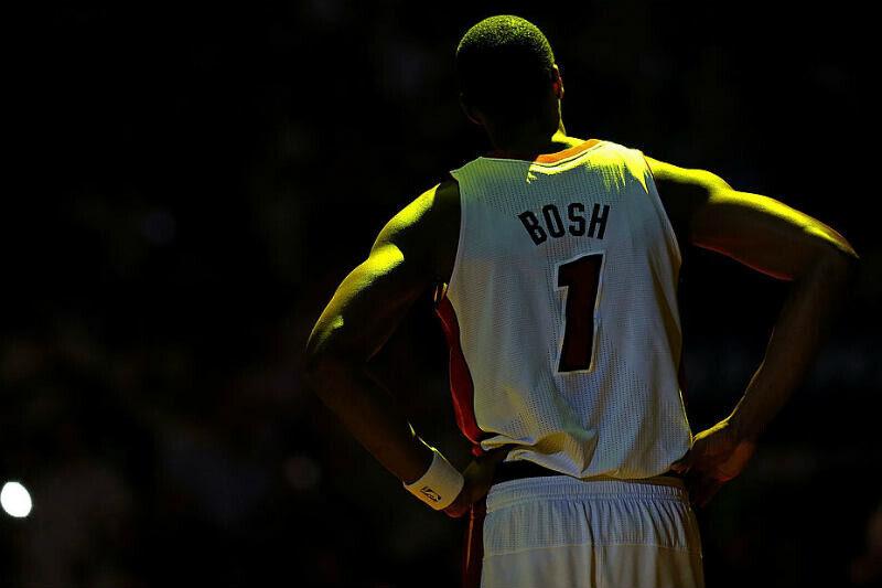 Chris Bosh