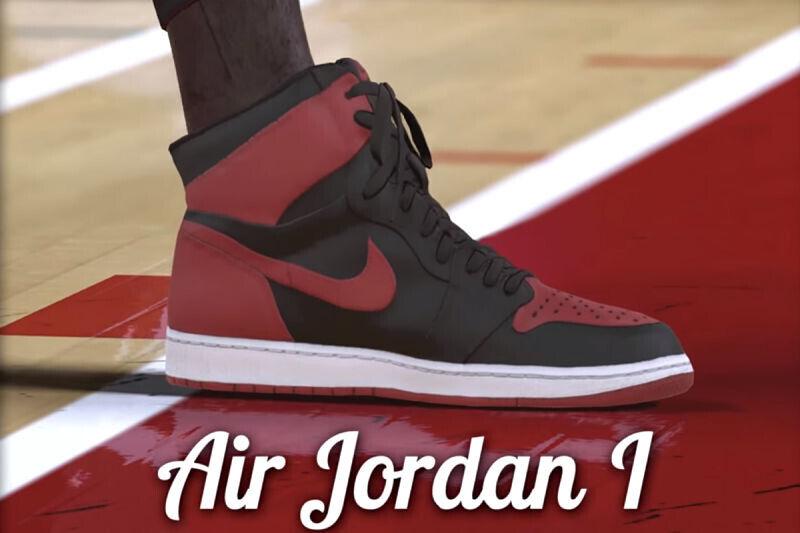 Las zapatillas del NBA 2K17