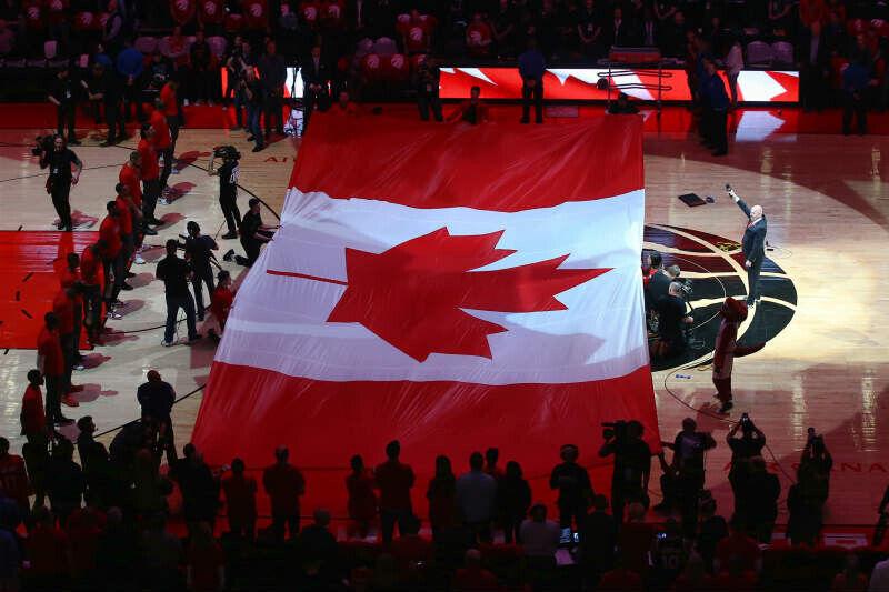 NBA Canadá