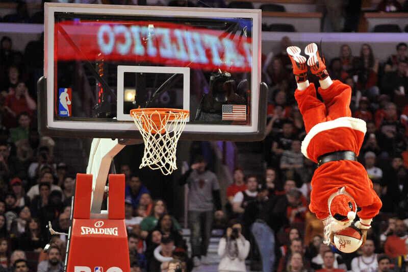 Navidad 2016 en la NBA