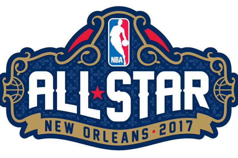 Logo del All-Star 2017