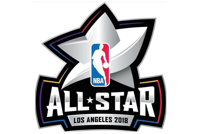 All-Star Weekend de Los Angeles 2018
