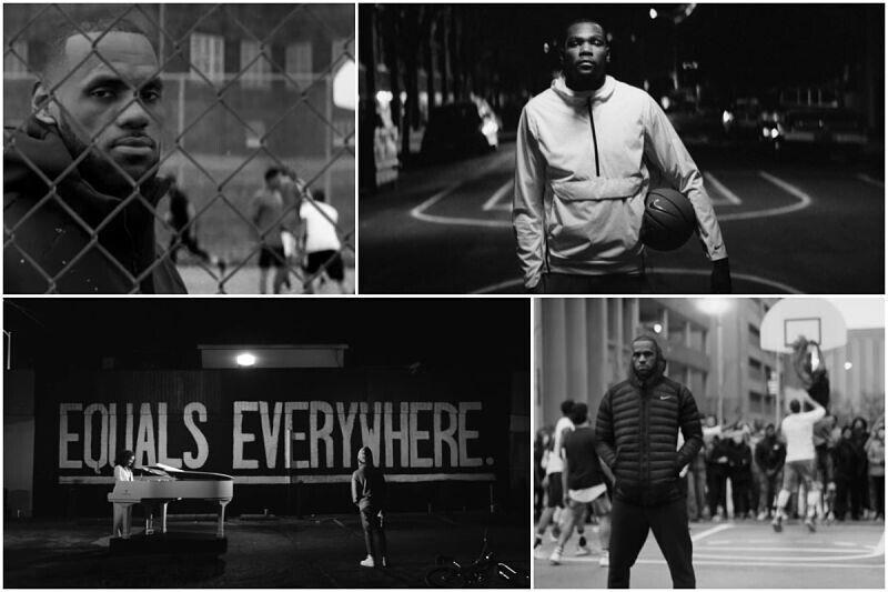 Comercial de Nike