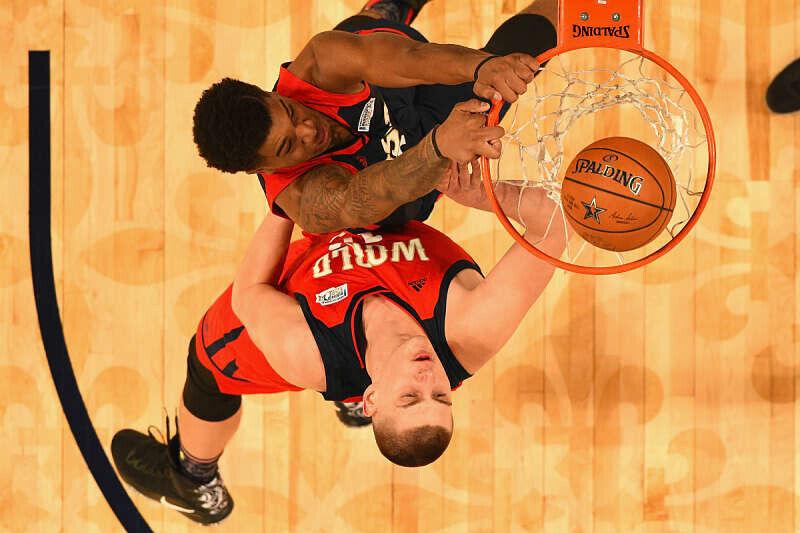 Rising Stars Challenge de la NBA
