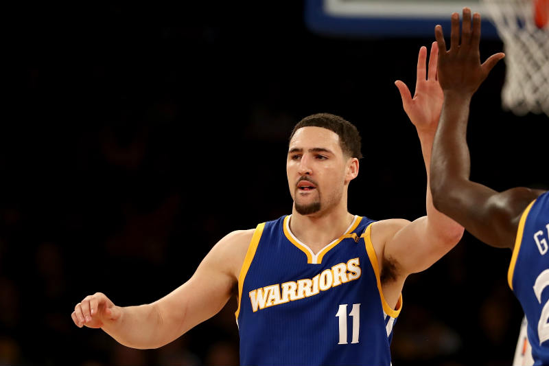 Klay Thompson