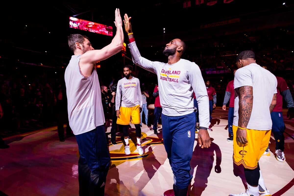 #Playoffs Resultados de la NBA este lunes 17 de abril