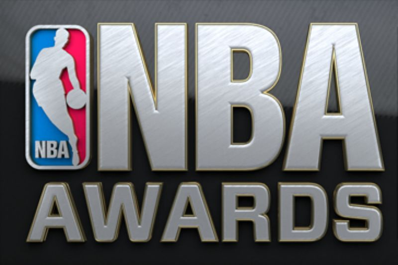2017 NBA Awards logo