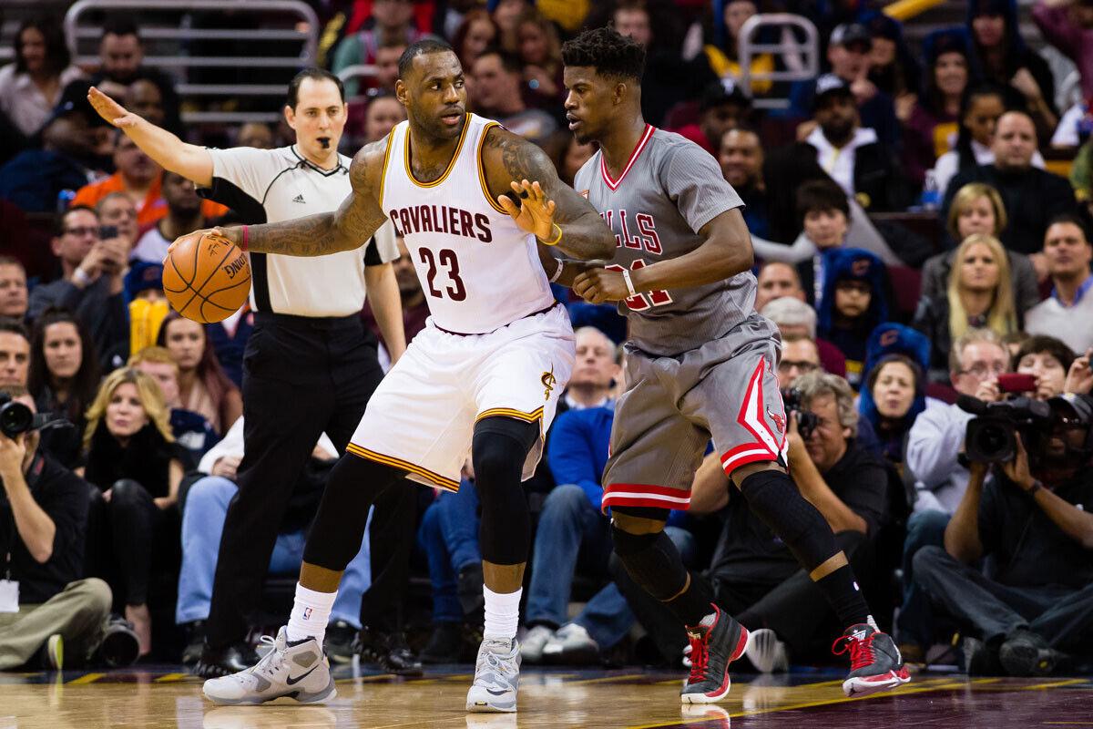 Wade se inclinaría por renovar con los Chicago Bulls — Fuentes