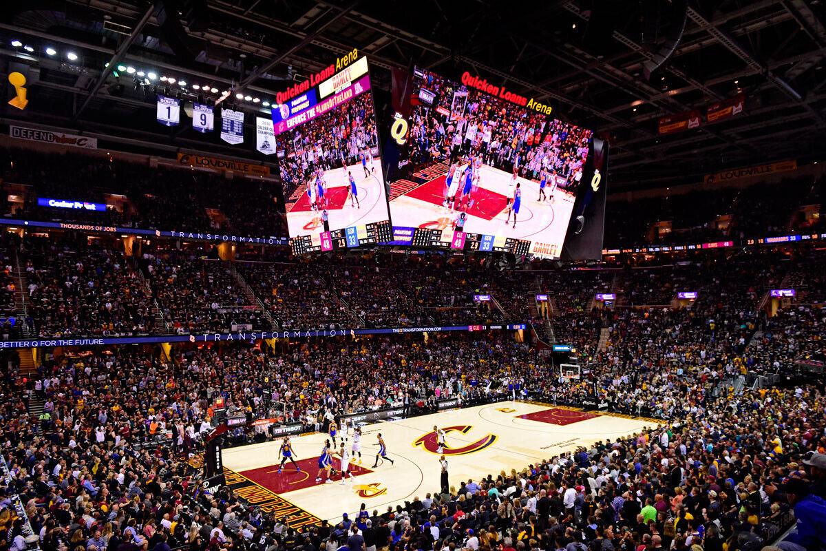 El Thunder supera de manera amplia a Cavaliers