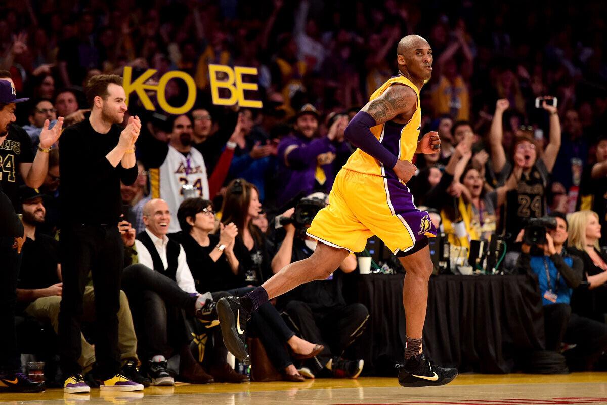 """Resultado de imagen de Kobe Bryant"""""""