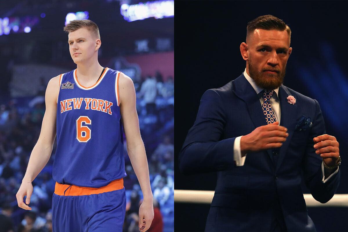 Mayweather sobre pelea ante McGregor: