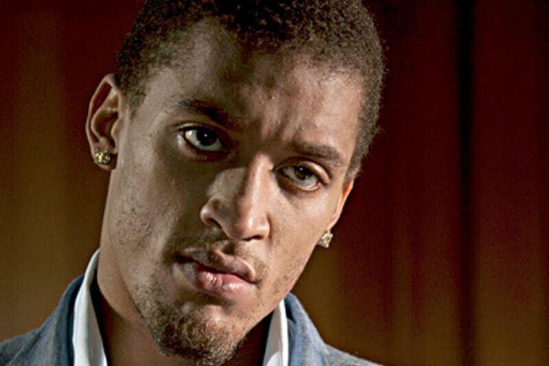Michael Beasley, jugador de los Knicks