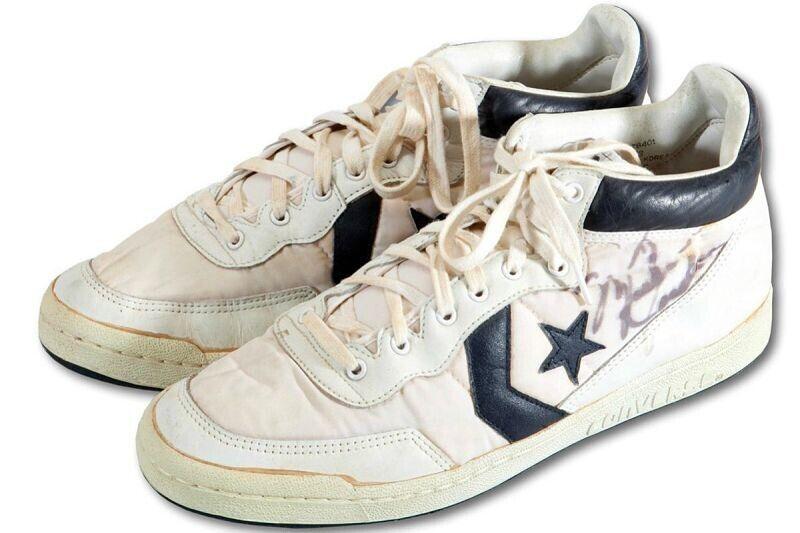 Zapatillas Michael Jordan