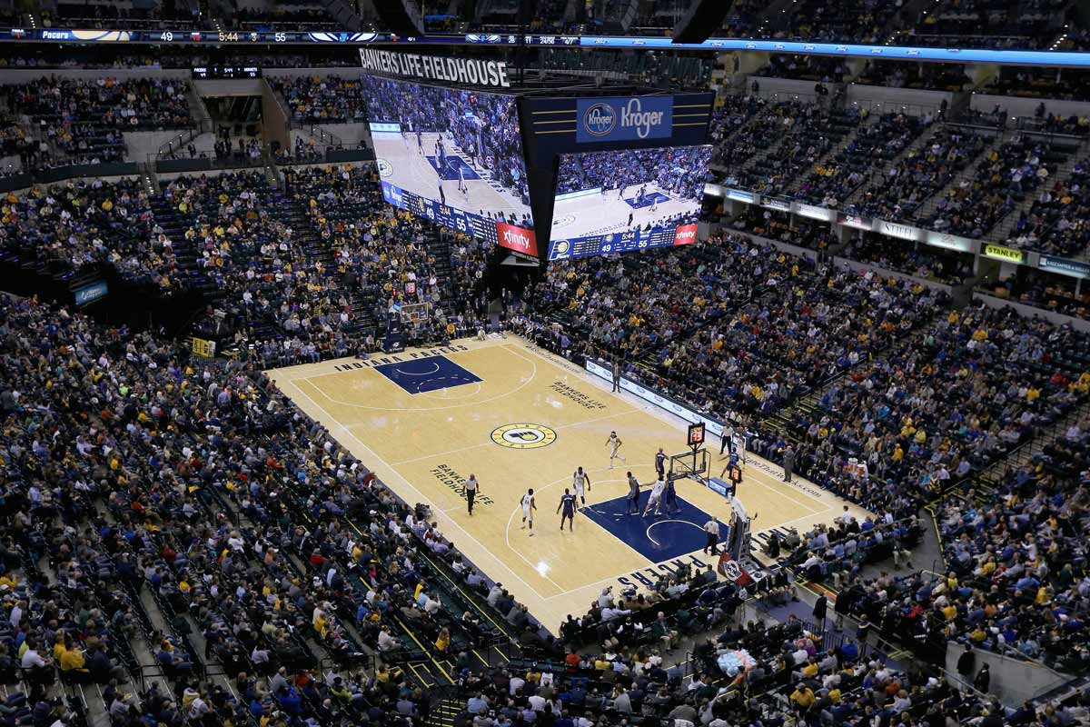 Bankers Life Filedhouse