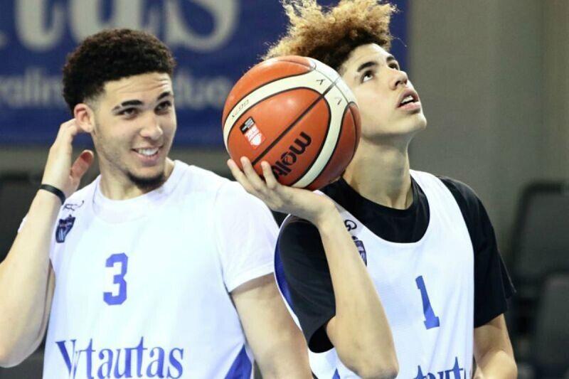 hermanos Ball