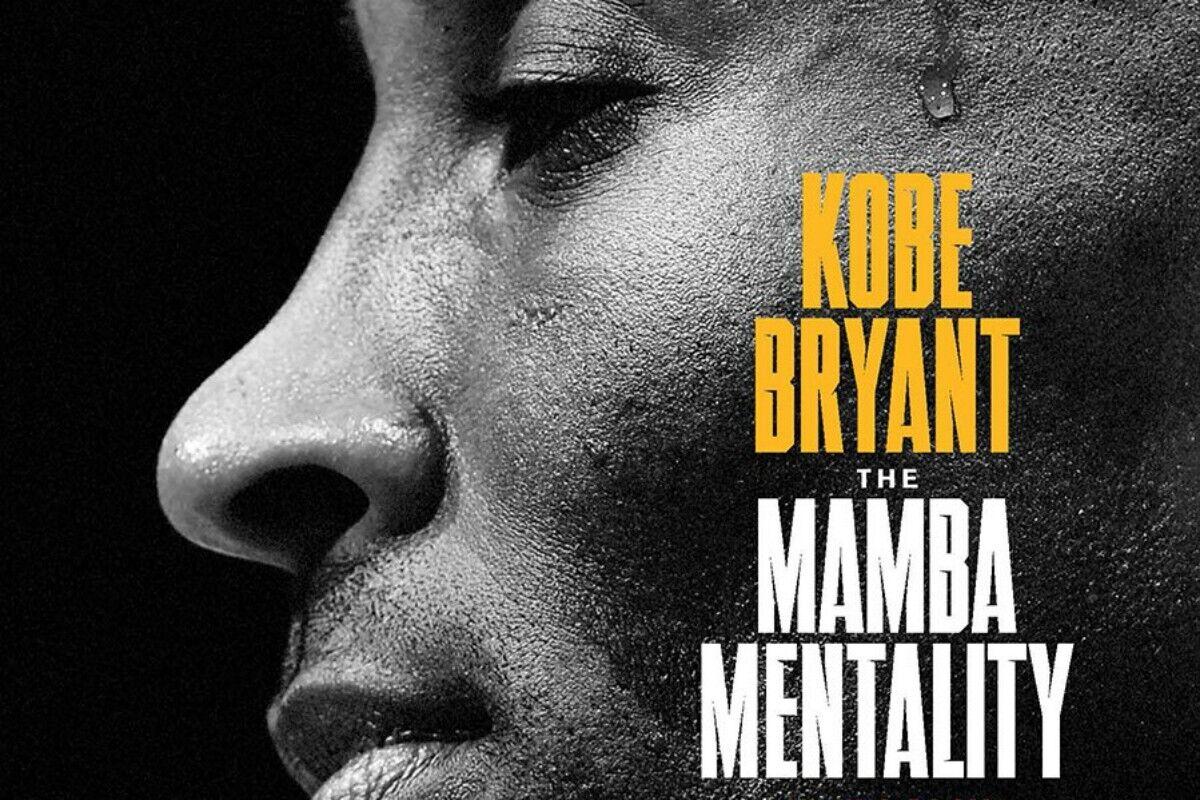 Libro Kobe Bryant
