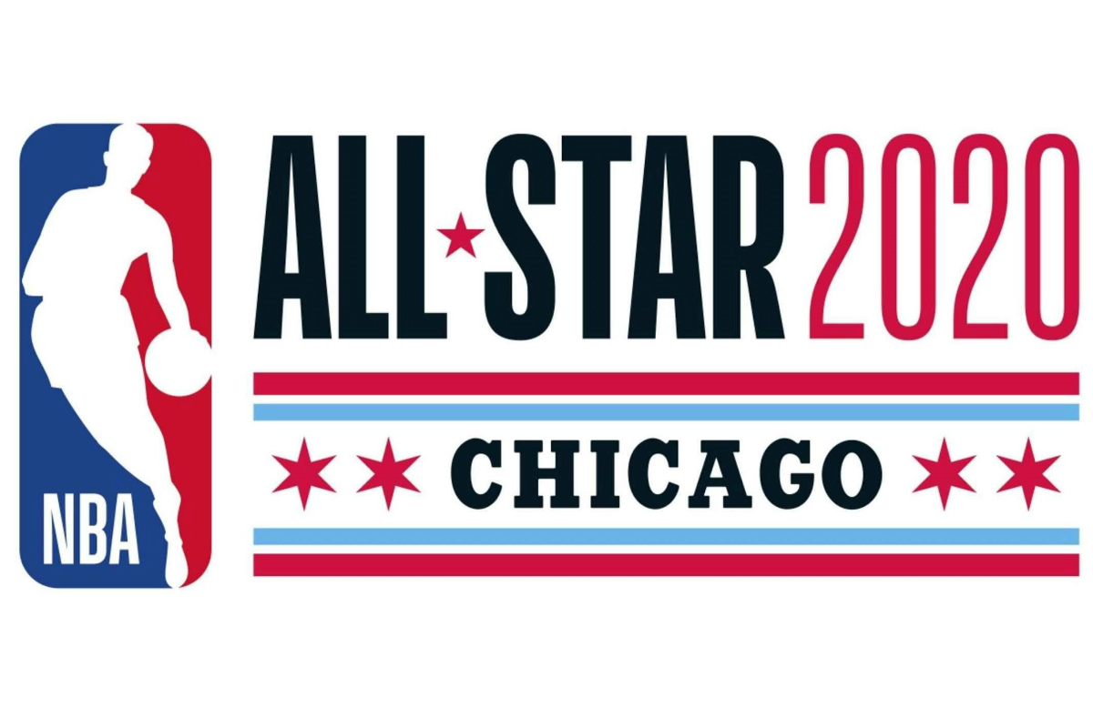 NBA All-Star Weekend 2020